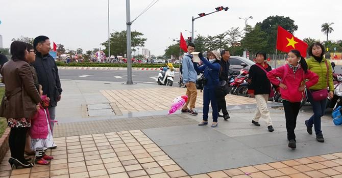 Đà Nẵng: Hoàn tiền cho du khách không hài lòng về dịch vụ