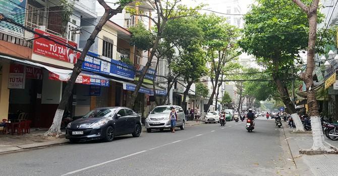Đà Nẵng: Chính thức phạt xe đỗ ngày chẵn ngày lẻ