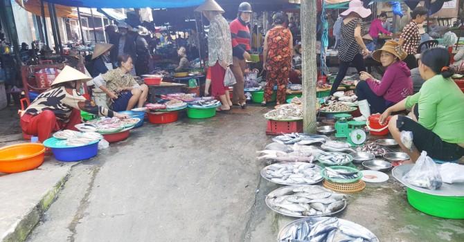 Dư âm cá chết: Người tiêu dùng vẫn hoang mang đợi...kết luận chính thức!