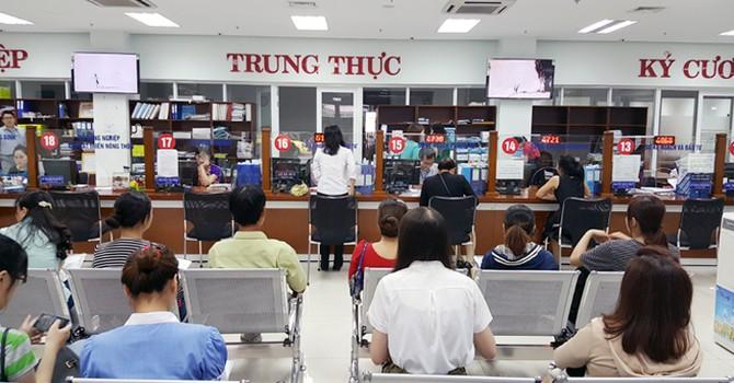 Đà Nẵng: Thành lập doanh nghiệp chỉ còn mất 3 ngày