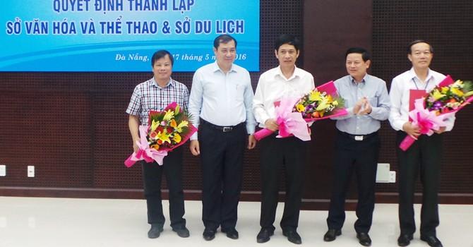 Đà Nẵng: Chia tách Sở Văn hóa, Thể thao và Du lịch làm 2