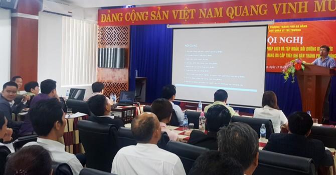 Đà Nẵng: Chỉ mới có 7 cơ sở kinh doanh đa cấp đăng ký hoạt động