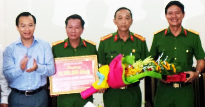 Bí thư Đà Nẵng Nguyễn Xuân Anh: Không thể để tội phạm đắc thắng