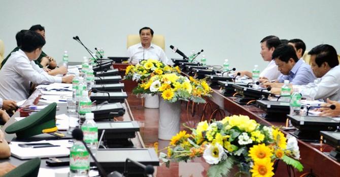 Đà Nẵng: Đình chỉ giám đốc Cảng vụ Đà Nẵng sau vụ lật thuyền