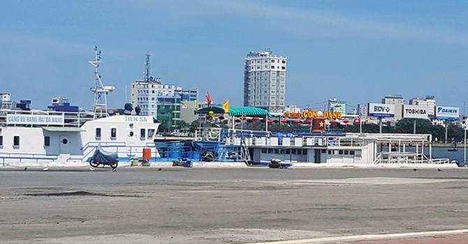 Đà Nẵng: Đã có 11 tàu du lịch sông Hàn hoạt động trở lại