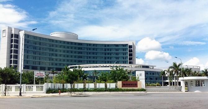 Đà Nẵng: Điều tra hành vi chuyển tiền tài trợ ở bệnh viện Ung bướu