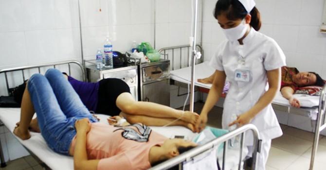 Đà Nẵng: Kịp thời xử lý 15 ca ngộ độc thực phẩm cấp
