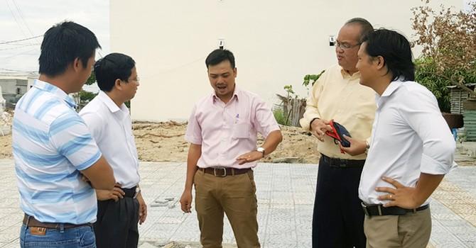 Đà Nẵng: Doanh nghiệp Malaysia sẽ đầu tư xử lý nước thải khu công nghiệp