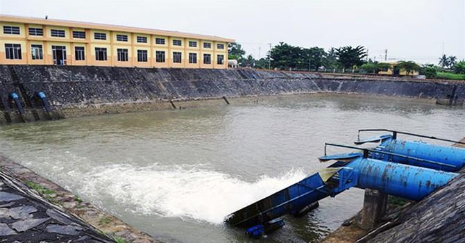 Đà Nẵng: Lo lắng về nguồn nước sinh hoạt từ dự án thép Việt Pháp