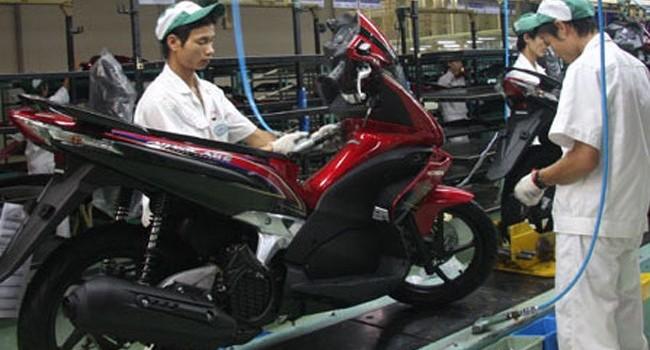 Honda Việt Nam: Quá tự tin dù doanh số giảm liên tiếp?