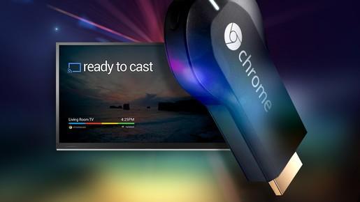 Chromecast cập bến thị trường Nhật Bản