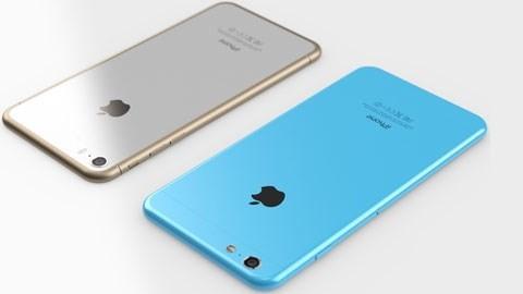 iPhone 6 sẽ ra mắt vào ngày 19/9 tới