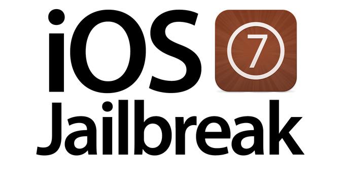 Hướng dẫn jailbreak cho thiết bị iOS 7 và iOS 7.1.1