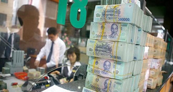 Dư thừa vốn, ngân hàng thờ ơ với thị trường mở