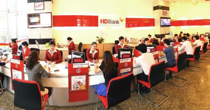 HDBank bán 50% công ty tài chính HDFinance