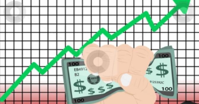 """""""VN-Index vượt 600 điểm, dòng tiền sẽ chảy vào thị trường mạnh hơn"""""""