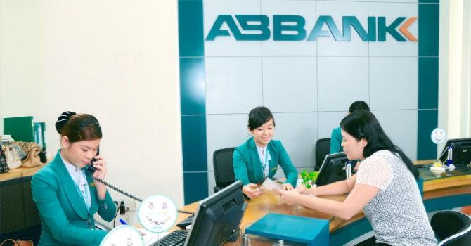 ABBank: Lợi nhuận năm 2014 đạt 151 tỷ đồng, nợ xấu 2,75%