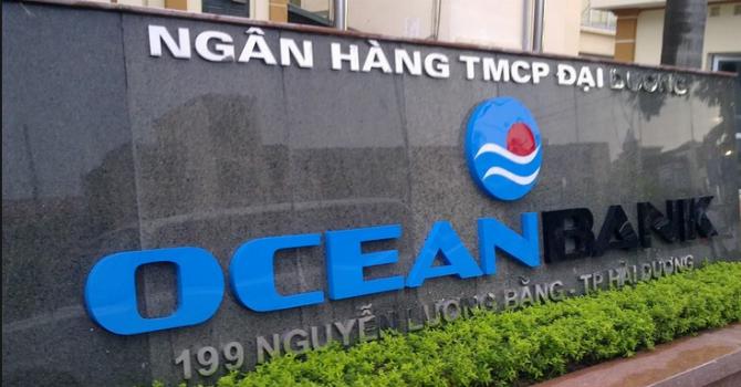 Tài chính 24h: Tâm điểm OceanBank