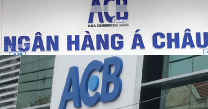 ACB dự kiến đạt 1.314 tỷ đồng lợi nhuận năm 2015