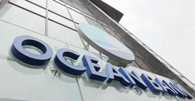 """PVN gặp """"khó"""" khi giao dịch tại OceanBank"""