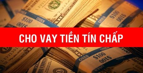 Tài chính 24h: Được vay tín chấp tiêu dùng tối đa 10 lần thu nhập
