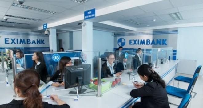 Eximbank ước đạt 545 tỷ đồng lợi nhuận trong quý I/2015