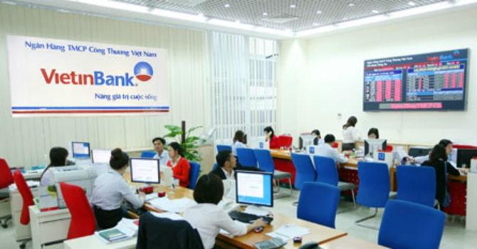 """VietinBank """"vay"""" 3 ngân hàng quốc tế 100 triệu USD"""
