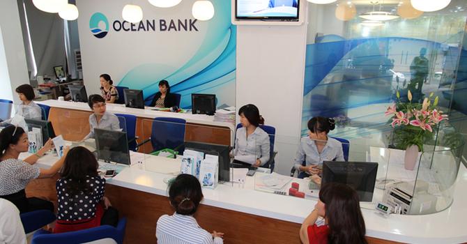 Ngày 25/4, OceanBank họp đại hội đồng cổ đông