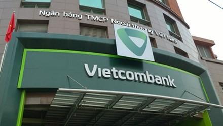 Vietcombank: Mục tiêu lợi nhuận 5.900 tỷ, tính chuyện sáp nhập