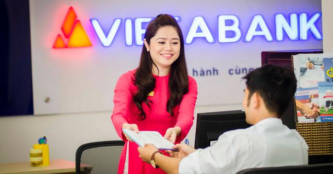 VietABank: Mục tiêu lợi nhuận tăng 150% liệu có khả thi?