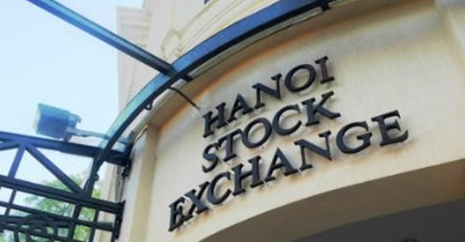 HNX: 96,1% doanh nghiệp nộp báo cáo tài chính quý I đúng hạn