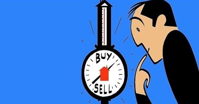 Trước giờ giao dịch 6/5: Tiếp tục đứng ngoài thị trường?
