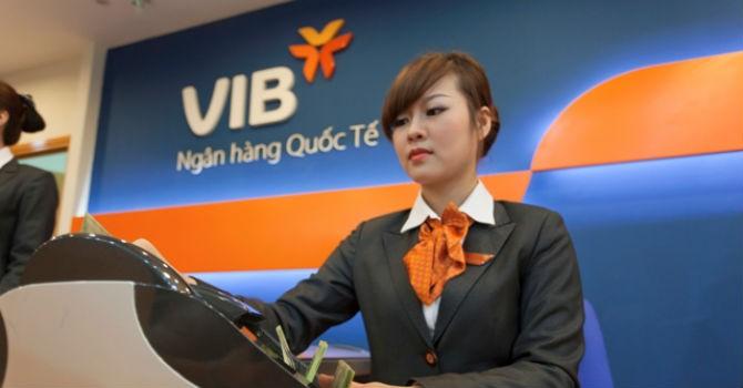 VIB báo lãi 139 tỷ đồng trong quý I/2015