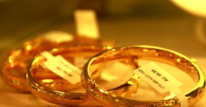 Tài chính 24h: Người Việt tiêu thụ gần 20 tấn vàng chỉ trong 3 tháng