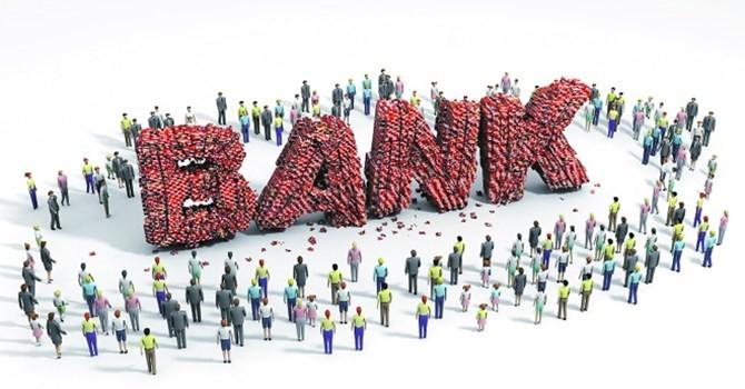 Tài chính 24h: Lãi suất ngân hàng đồng loạt tăng