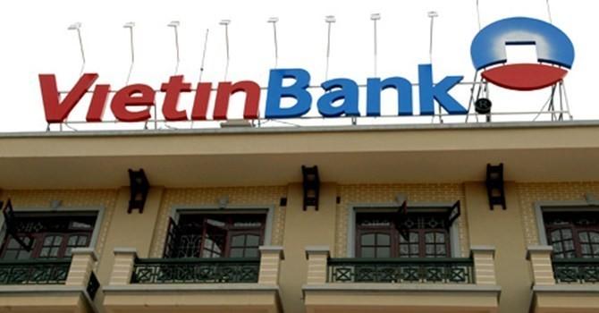 Ngày 17/7, Vietinbank trả cổ tức bằng tiền mặt 10%