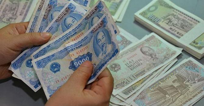 NHNN yêu cầu tăng cường lưu thông tiền mệnh giá nhỏ