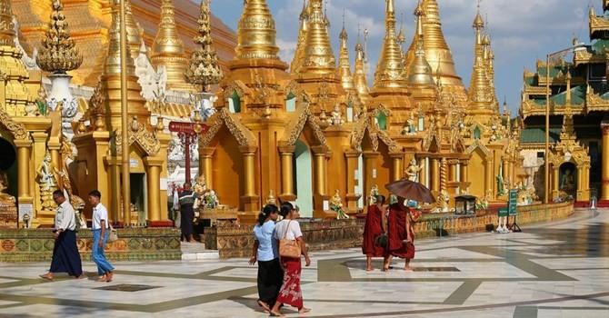 BIDV thành lập công ty tài chính tại Myanmar