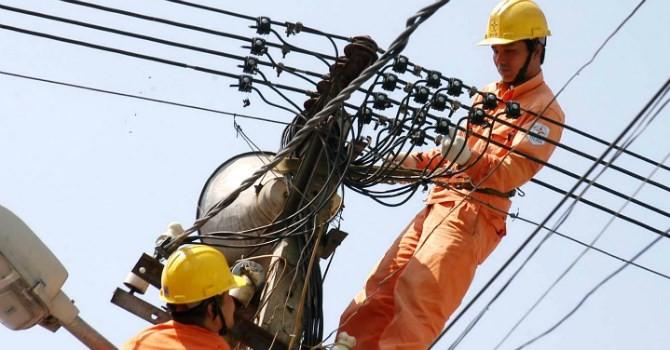 """Cục quản lý giá: """"Hóa đơn nếu sai sót, ngành điện sẽ phải xử lý trực tiếp"""""""