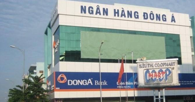 """Kinh Đô chi 1.000 tỷ đồng """"thâu tóm"""" DongABank?"""