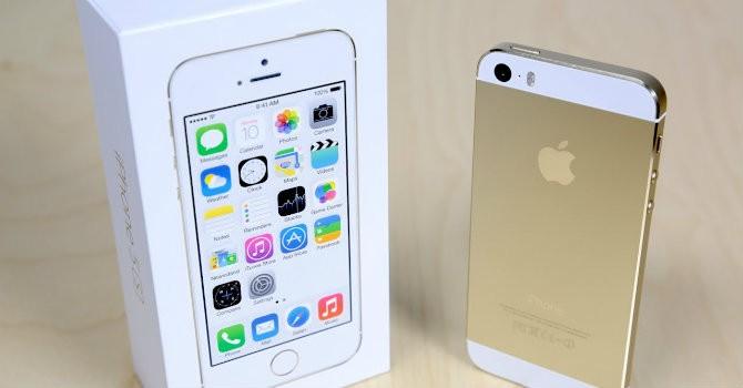 Công nghệ 24h: iPhone 5s giá 7 triệu đồng vẫn ế hàng