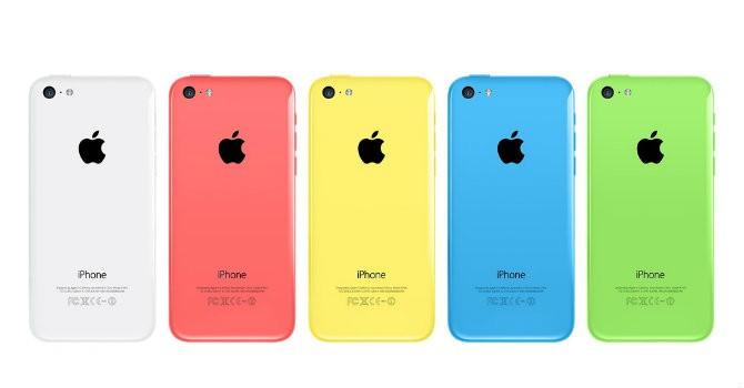 """Công nghệ 24h: iPhone 5C """"hàng xách tay"""" giá hơn 3 triệu đồng"""
