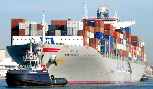 Doanh nghiệp thủy sản: Teo tóp vì cước và phụ phí vận tải