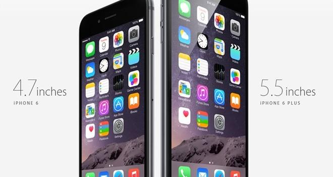 """""""Apple giới thiệu iPhone 7 trong năm nay"""""""