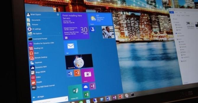Windows XP vẫn đứng thứ 2 thị phần các hệ điều hành