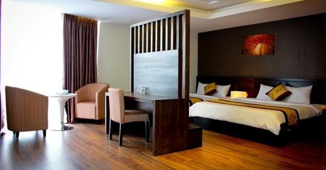 Resort, khách sạn Đà Nẵng: Thời ế nặng, giảm giá