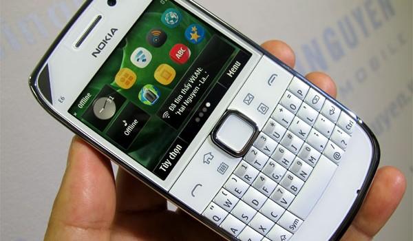 Điện thoại tốt và tệ nhất của Nokia
