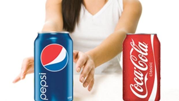 Pepsi, Coca-Cola: Cuộc đấu giảm đường