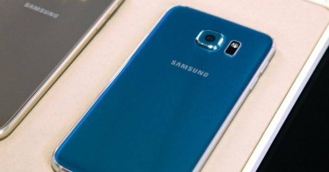 Công nghệ 24h: Galaxy S6 chưa lên kệ đã lỗi đèn flash
