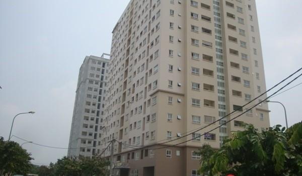 Horea kiến nghị không tăng diện tích nhà ở xã hội lên 90m2